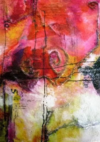 1408 cm. 50x70 tec. mista su tela 2010