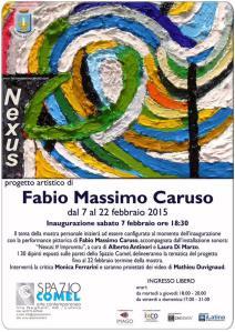 Nexus Fabio Massimo Caruso